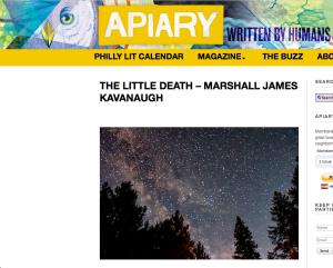 """The Little Death"" by Marshall James Kavanaugh"